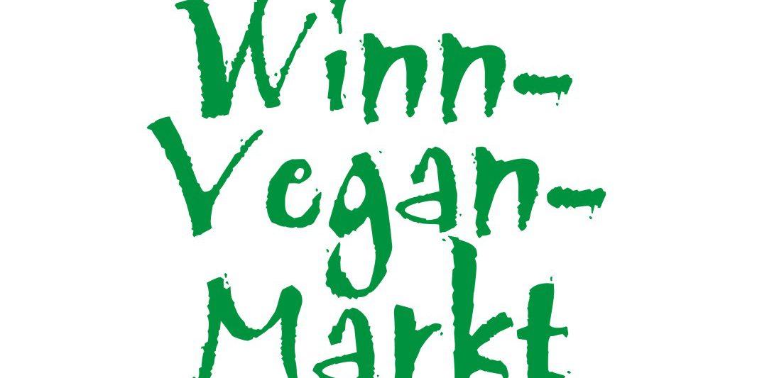 Winnvegan Markt 2018 Flyer