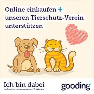 Online einkaufen und Live and let live unterstützen